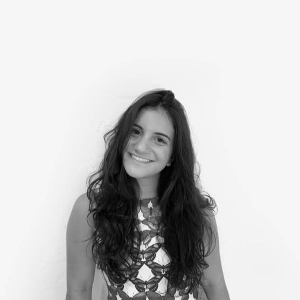 Luiza Teixeira
